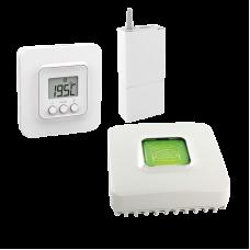 Termostato rinkinys TYBOX 5100