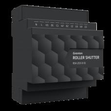 Roller Shutter x3